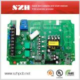 High Quality Immersion Gold Control System PCBA Board