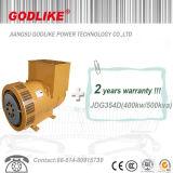 Godlike 500kVA Single Bearing Brushless Dynamo Alternator