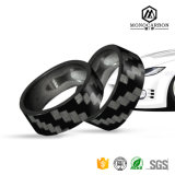 Promotion Latest Carbon Fiber Finger Ring Designs 2016 Wholesale