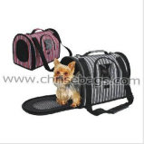 Hand and Shoulder Pet Carrier for Dogs, Cats, and Small Animals with Small Window