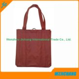 Reusable and Foldable Laminated Tote Recyclable PP Non Woven Shopping Bag