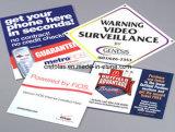 White PP Corex Sheet for Advertising Printing Signs