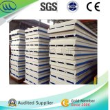 Low Price Wall Roof PU Sandwich Panel Building Material