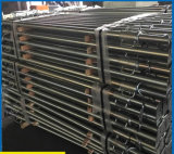 Steel Plank Formwork with Hook for Scaffolding