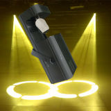 200W 5r Scanner Moving Head Spot Light