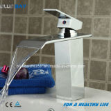 China Suppliers Best Selling Bathroom Brass Waterfall Faucet