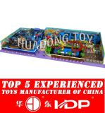 2016 Newest Outer Spacetheme Children Indoor Playground Equipment Prices HD15b-025A