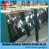 1.3mm-6mm Float Glass Sheet Aluminum Mirror