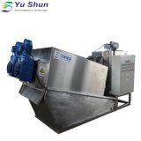 Civil Sewage Waste Water Treatment Equipment for Waste Water Plant