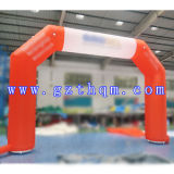 Attractive Advertising Inflatable Arch/Inflatable Business Advetising Arch