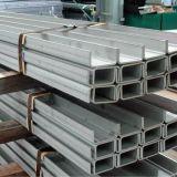 AISI ASTM DIN En etc 316L Stainless Steel Channel Bar