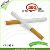 Ocitytimes Button Disposable Elecronic Cigarette 500 Puffs Disposable E Cig Wholesale
