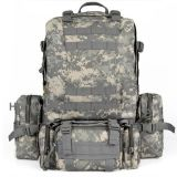 China Acu Large Military Waterproof Backpack - China Military ...