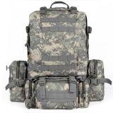 China Acu Large Military Waterproof Backpack - China Military ...