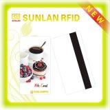 Printable Blank PVC Magnetic Strip Card
