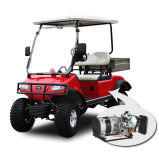 Hybrid Generator 2 Seater Hunting Buggy / Golf Buggy
