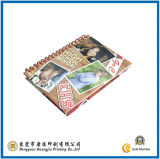Customized Color Paper Wrinting Notebook (GJ-Notebook032)