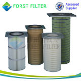 Forst Dust Collector Designed Foundry Filter