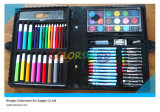 80 PCS Drawing Art Set for Kids and Students