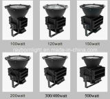 High Power 300W 400W 500W IP66 Outdoor Stadium LED Floodlight