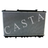 16400-7A290 auto aluminum radiator for Toyota Camry 97-00