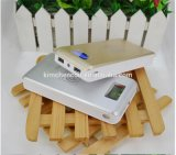 Double USB Output Wireless Charger Mobile Power Bank