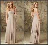 Chiffon Bridesmaids Dress Long Party Prom Evening Dresses B2918