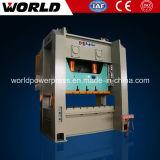High Quality Straight Side China Press Machine