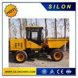 Silon 1000kg Mini Dumpe Truck with Good Price