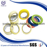 High Quality Free Samples	Heat Resistant Masking Tape
