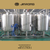 Full Automatic Sterlizer Machine CIP Clean System