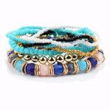 2017 Bohemian Summer Jewelry Mutilayer Beads Bracelet