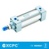Economic Type Pneumatic Cylinders (SC Series)