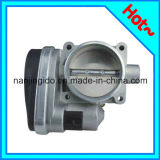 Auto Parts Car Throttle Body for BMW E65 2003 13541439580-06
