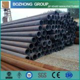 DIN1.2711 Cold Worked Good Quenching Property Die Steel Pipe