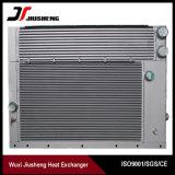 Aluminum Plate Fin Air Compressor Heat Exchanger