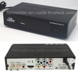 Set Top Box STB DVB HD FTA ISDB-T