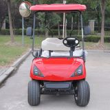 4 Seat Electric Golf Buggies Dg-C4 with Ce Certificate From China