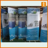 Standing Display Roll up Stand (TJ-70)