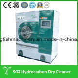 8kg Automatic Dry Cleaning Machine, Hotel Laundry Equipment Dry Cleaner