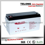 12V150ah AGM Lead Acid Storage Battery