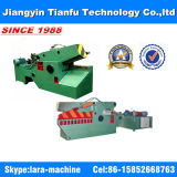 Automatic Hydraulic Metal Alligator Shear Machine (Q43-4000)