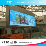 P6mm Full Color Indoor LED Video Wall for Advertising