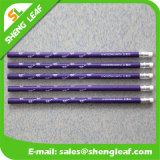 Stationery Items Supply Pencil with Customed Logo (SLF-WP031)