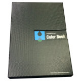 Four Colored Catalogue Book Printing