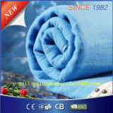EU Hot Sale 100% Polyester Electric Bed Warmer