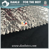 Reflective Silver Coated Blackout Fabric for Car Cover