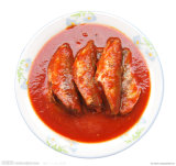 Best Quality Canned Sardine in Tomato Sauce