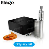 China Wholesale E Cigarette Aspire Odyssey Kit with Aspire Triton Tank Kit and Aspire Pegasus Mod