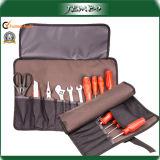 Custom Design Small Foldable Multi Pocket Tool Packing Bag